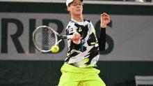 Roland-Garros (H) - Jannik Sinner, après sa défaite contre Rafael Nadal : «Je n'ai encore rien gagné»