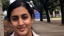 Covid-19: a estudante de 14 anos premiada por descobrir molécula que pode ajudar a combater coronavírus