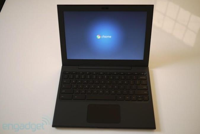Google to offer $20-a-month 'student package' for a Chrome laptop?