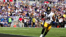 Happy Birthday! 5 ways JuJu Smith-Schuster can celebrate his 21st