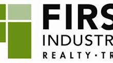 First Industrial Realty Trust To Host Third Quarter 2020 Results Conference Call On October 22nd