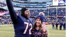 Jennifer Roth's alleged racial tweets resurface after her engagement to NFL player Charles Leno Jr.