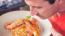 ¿Cómo resistirse a la tentación de la comida basura? Aspirando su aroma