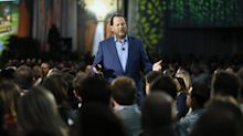 Marc Benioff: We can't leave anyone behind during the 'fourth industrial revolution'