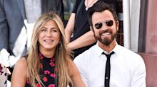 Jennifer Aniston and Justin Theroux's tabloid battles: Why it's surprising their split is true