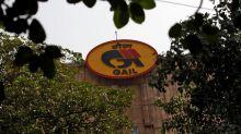 GAIL (India) second-quarter profit jumps 50 percent, tops estimates