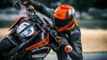 KTM 790 Duke Launched in India - Detailed Image Gallery