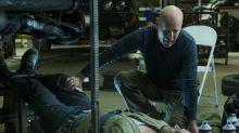 Bruce Willis em remake de clássico de ação puxa as estreias da semana. Conheça todas