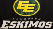 CFL's Edmonton Eskimos won't confirm reports they are changing name