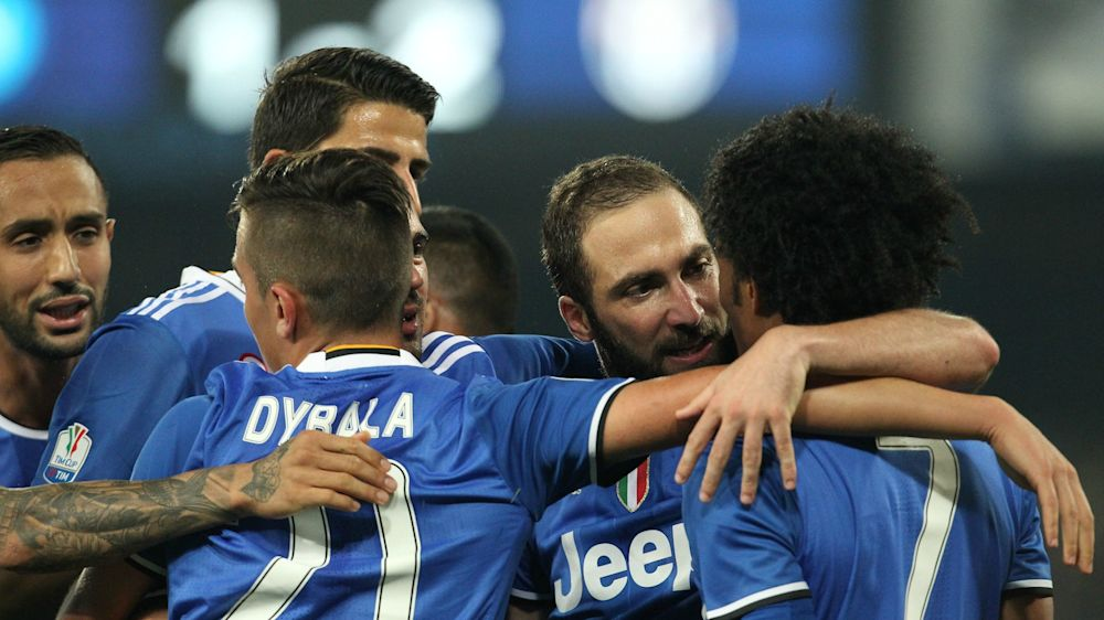 Coppa Italia, il 2 giugno la finale: la Juventus spera nel 'piano B'