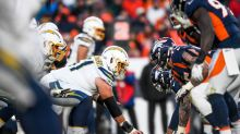 Is the Chargers O-line headed for its worst-case scenario against the Broncos?