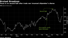 Broadcom Results to Give Clear Insight Into Trade War Impact