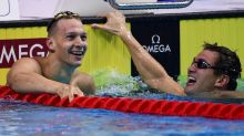 U.S. swim stars gather in San Antonio; TV, live stream schedule