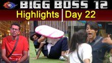 Bigg Boss 12 Day 22 Highlights: Karanvir, Sreesanth, Neha nominated for midweek eviction