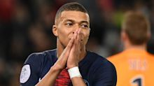 PSG forward Mbappe wins Ligue 1 Player and Young Player of the Year awards