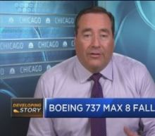 Boeing under pressure after a second deadly crash, here's how much worse it could get for the stock