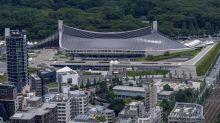 The jewel of the 1964 Olympics: The Yoyogi National Stadium