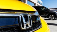 Can Honda's 2030 Vision and Restructuring Efforts Pare Woes?