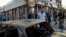 Azerbaijan says 21 dead in Armenia missile attack