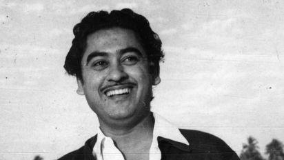 Tragic life of Kishore Kumar: Decades and decades of hide-n-seek with love