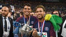 Gossip: Man Utd 'launch £200m Neymar bid', Emery 'favourite for Arsenal job', Man City 'target Mahrez and Zaha'