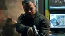 Jason Bourne Opens To Massive Weekend At Box Office