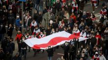 Belarus opposition prepares mass strikes after Lukashenko ignores deadline to quit