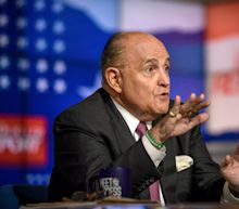 Trump lawyer Giuliani says 'there's nothing wrong with taking information from Russians'