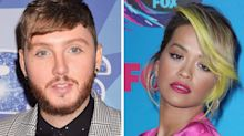 James Arthur claims Rita Ora fling turned him into a 'sex addict'