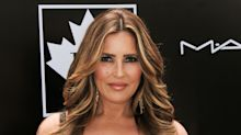 Jillian Barberie has insurance trouble during chemo treatment — and the internet can relate