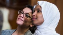 Israel's Snub of Ilhan Omar and Rashida Tlaib Is a Gift for the BDS Movement