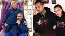 'My queen': Nick Kyrgios flaunts new romance on social media