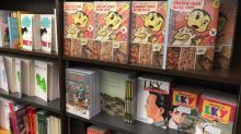 Sales of Sonny Liew's 'The Art of Charlie Chan Hock Chye' spike after Eisners win