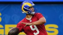 Rams' 53-man roster projection includes a new QB, questions at running back
