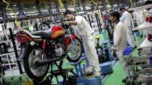 Hero MotoCorp Q1 profit rises 3.5 percent on higher sales
