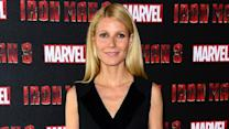 Paltrow on Her Killer Abs