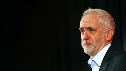Jeremy Corbyn criticised by Labour election candidates over wreath-laying ceremony for Munich Olympics massacre mastermind
