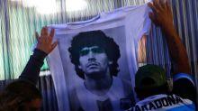 """Personalidades de todo el mundo lloran la muerte de Maradona: """"Eterno, pibe"""""""