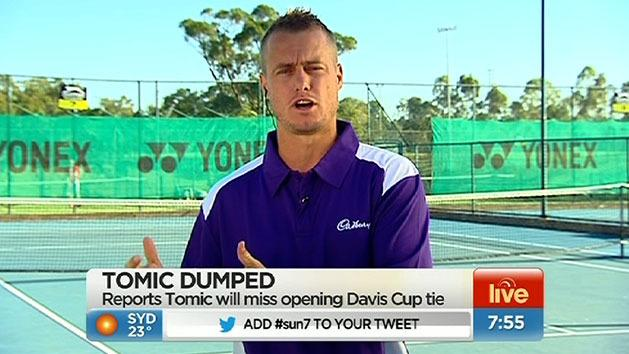 Hewitt ready for Australian Open