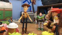 Brothers spend eight years recreating 'Toy Story 3' using real toys