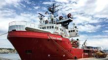 L'Italie pourrait accueillir lundi les migrants de l'Ocean Viking