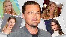 Viral Leonardo DiCaprio graph shows how crazy Hollywood dating standards are
