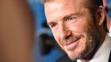 Kampf gegen Malaria: David Beckham startet weltweite Kampagne
