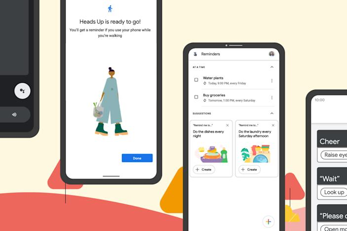 Pixel-only Photos and Gboard features are coming to more Android devices