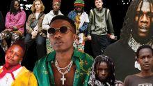Conheça os músicos africanos que estão fazendo a cabeça de Beyoncé e Drake