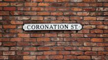 'Coronation Street' to resume filming next week without older cast members