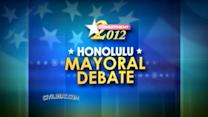 Recap of the mayoral debate