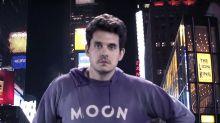 John Mayer's video for 'New Light' is so bad, it's good