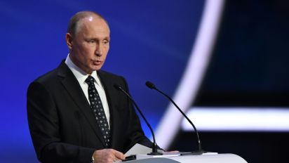 Watchdog urges Russia world cup opening boycott over Syria