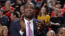 Dikembe Mutombo wants to put together the group that buys the Rockets
